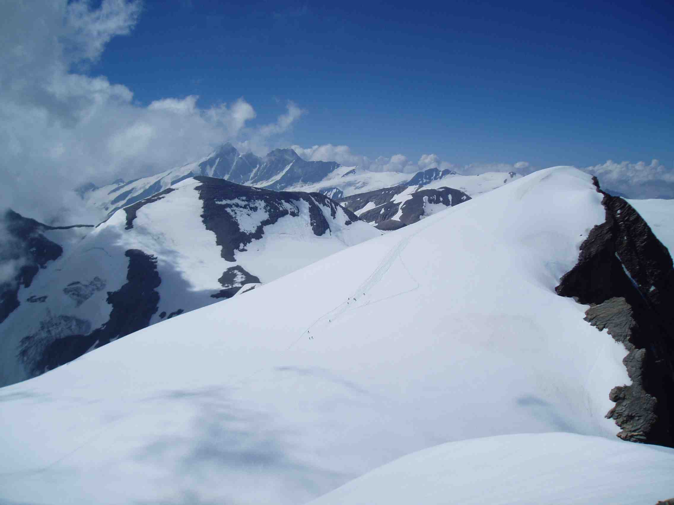 Alperne sommer 2013